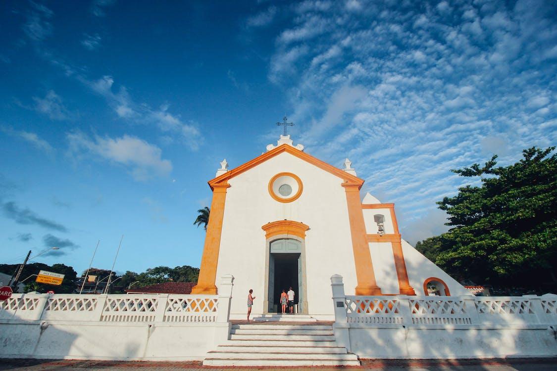 igreja em santo antonio de lisboa em florianopolis o havaí brasileiro