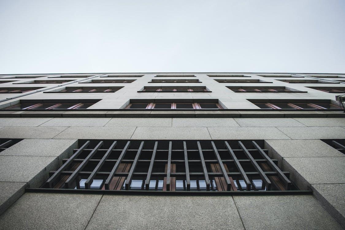 Windows, інфраструктура, архітектура