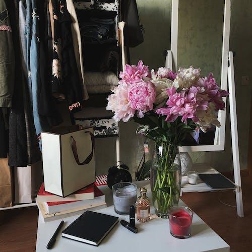 꽃, 꽃꽂이, 꽃병, 식물군의 무료 스톡 사진