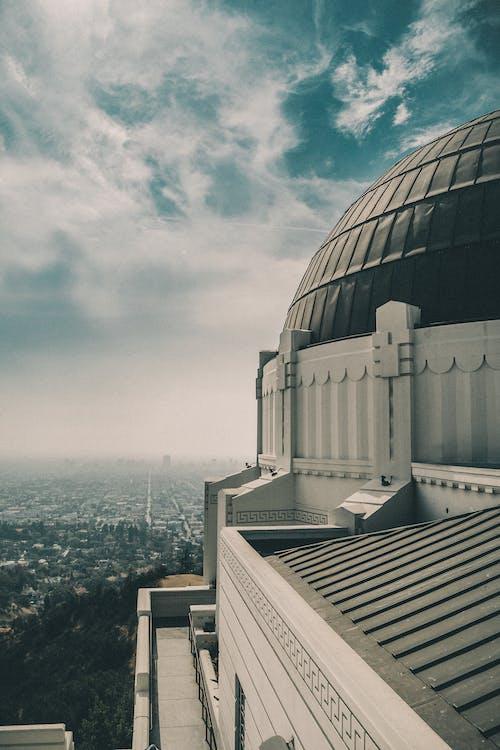 Základová fotografie zdarma na téma architektura, budova, centrum města, los angeles