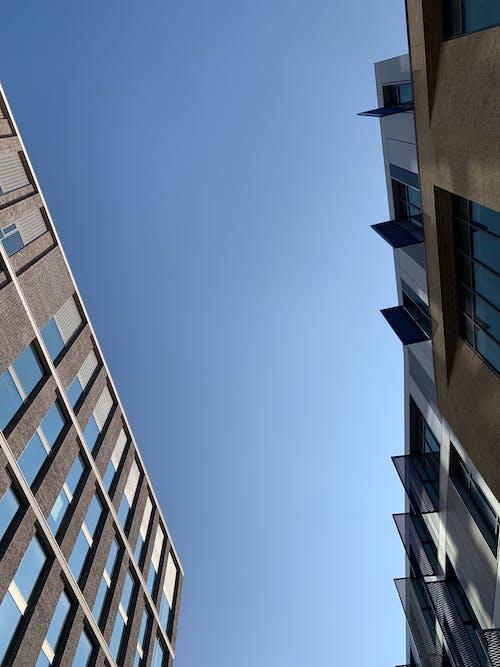 Δωρεάν στοκ φωτογραφιών με outdoorchallenge, αρχιτεκτονική, κέντρο πόλης, κτήρια