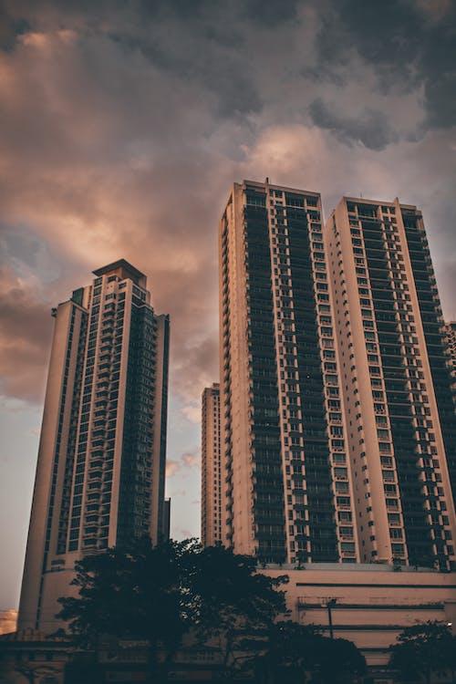 건물, 건축, 도시, 도시 풍경의 무료 스톡 사진
