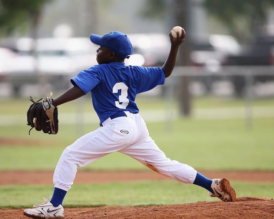 akció, baseball, belső mező