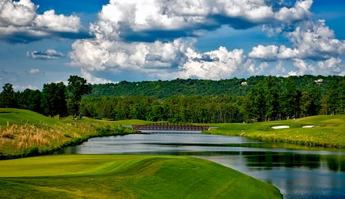 100 Engaging Golf Course Photos Pexels Free Stock Photos