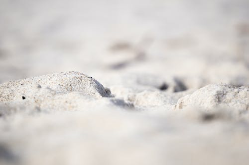 Free stock photo of beach, macro, sand, sand beach