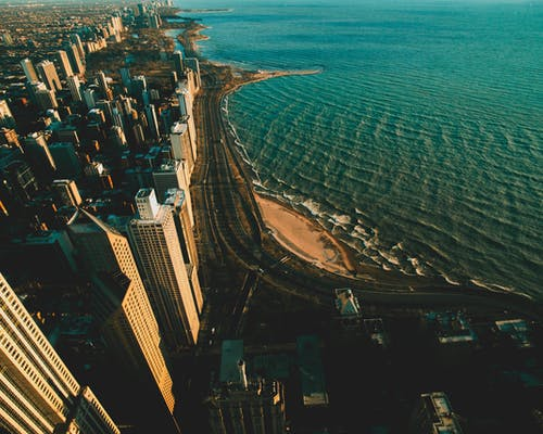 Безкоштовне стокове фото на тему «аерознімок, архітектура, будівлі, з висоти польоту»