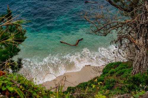 Free stock photo of beach, beautiful, blue ocean