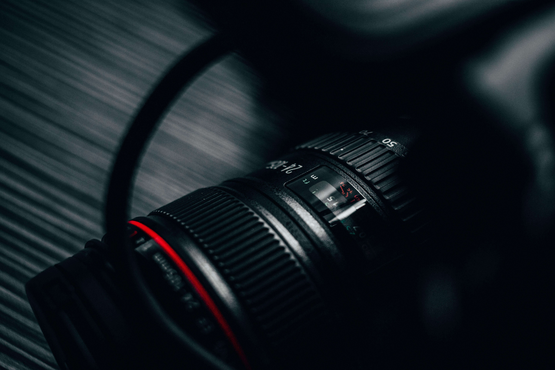 Бесплатное стоковое фото с canon, dslr, камера, линза