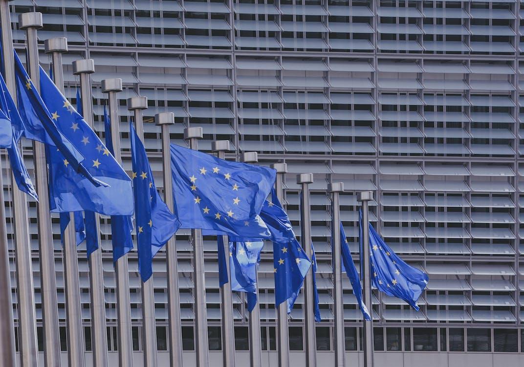 äänestys, eurooppa, kuvio
