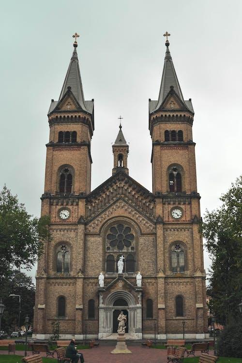 Fotos de stock gratuitas de campana, católico, ciudad, creyente