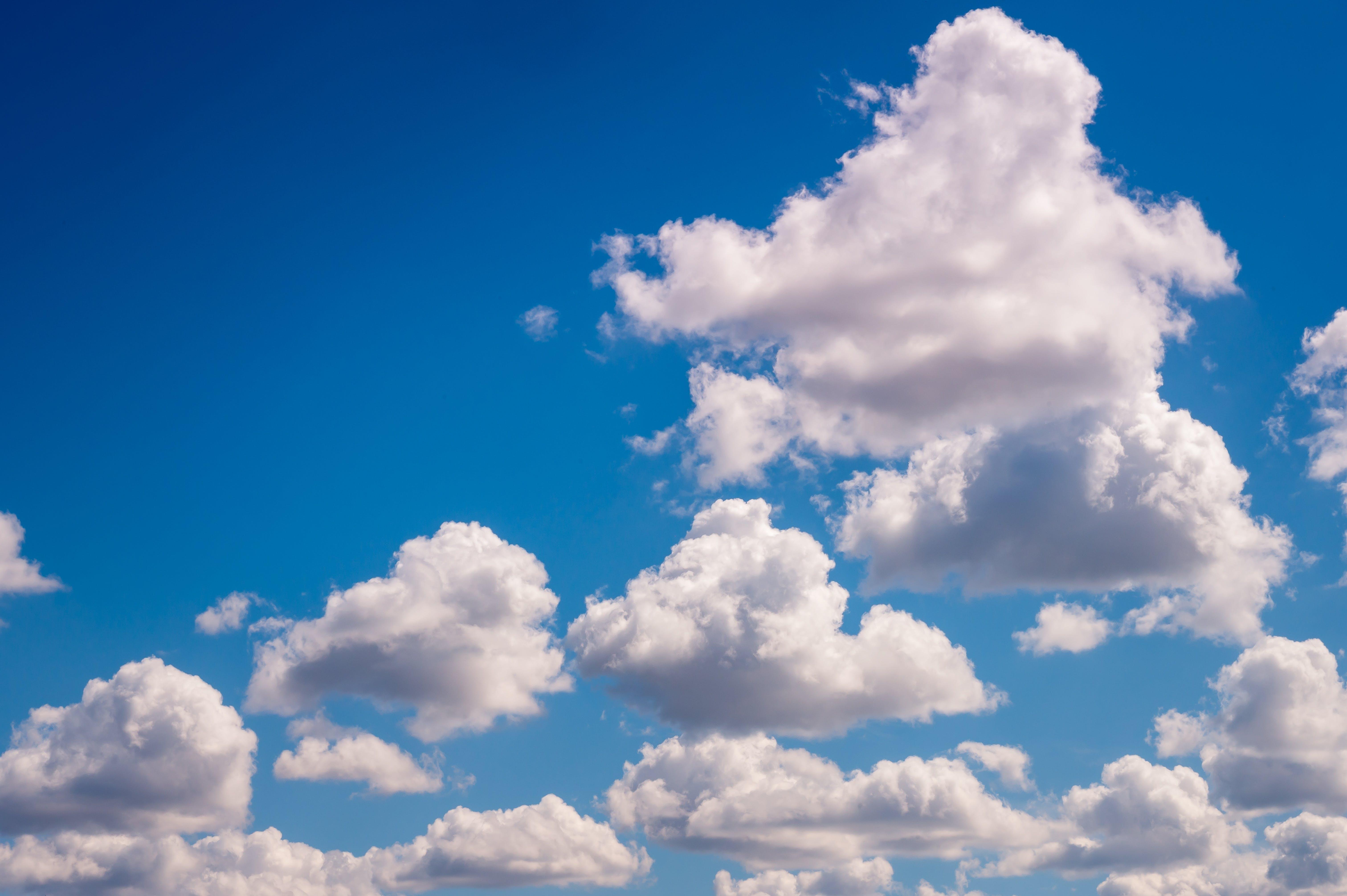 Gratis arkivbilde med atmosfære, himmel, himmelen, natur