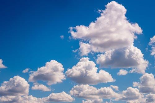 Бесплатное стоковое фото с атмосфера, небеса, небо, облака
