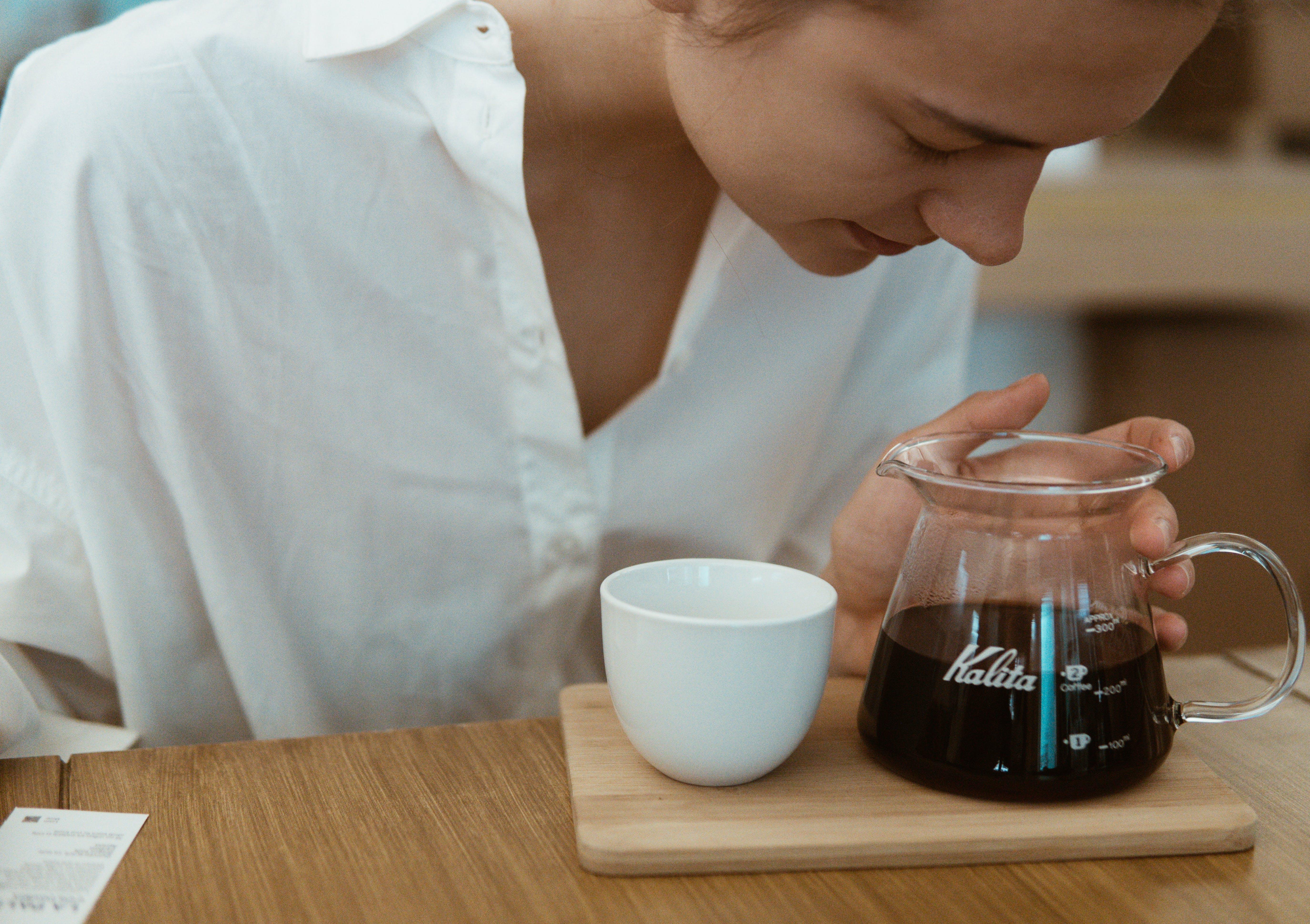 คลังภาพถ่ายฟรี ของ กาแฟ, คน, คาเฟอีน, ดื่ม
