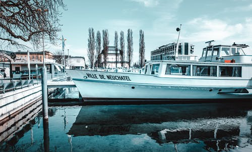 Free stock photo of boat, sea