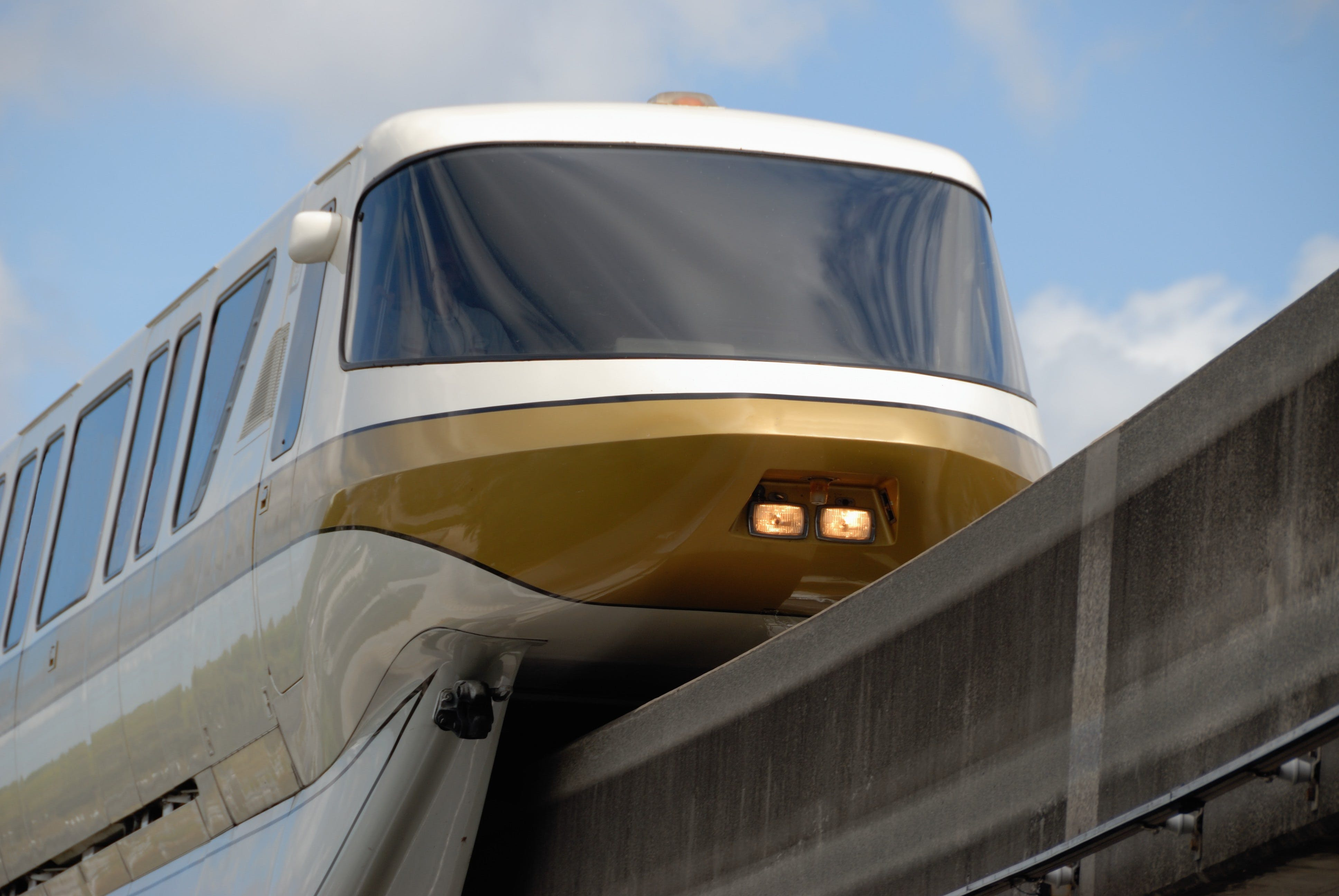 Free stock photo of amusement, enjoy, fun, Monorail