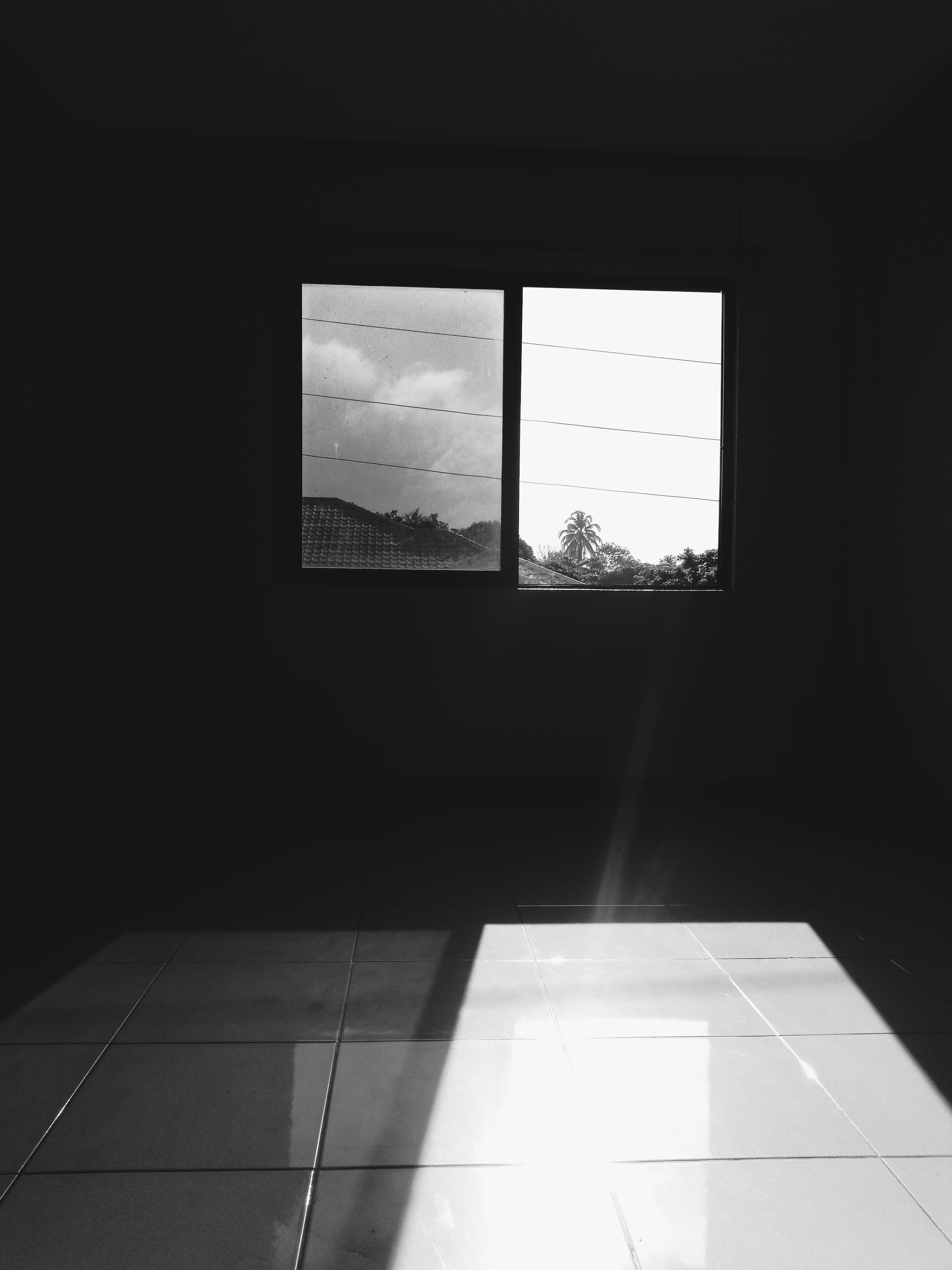 Foto profissional grátis de casa, dentro de casa, desocupado, janela