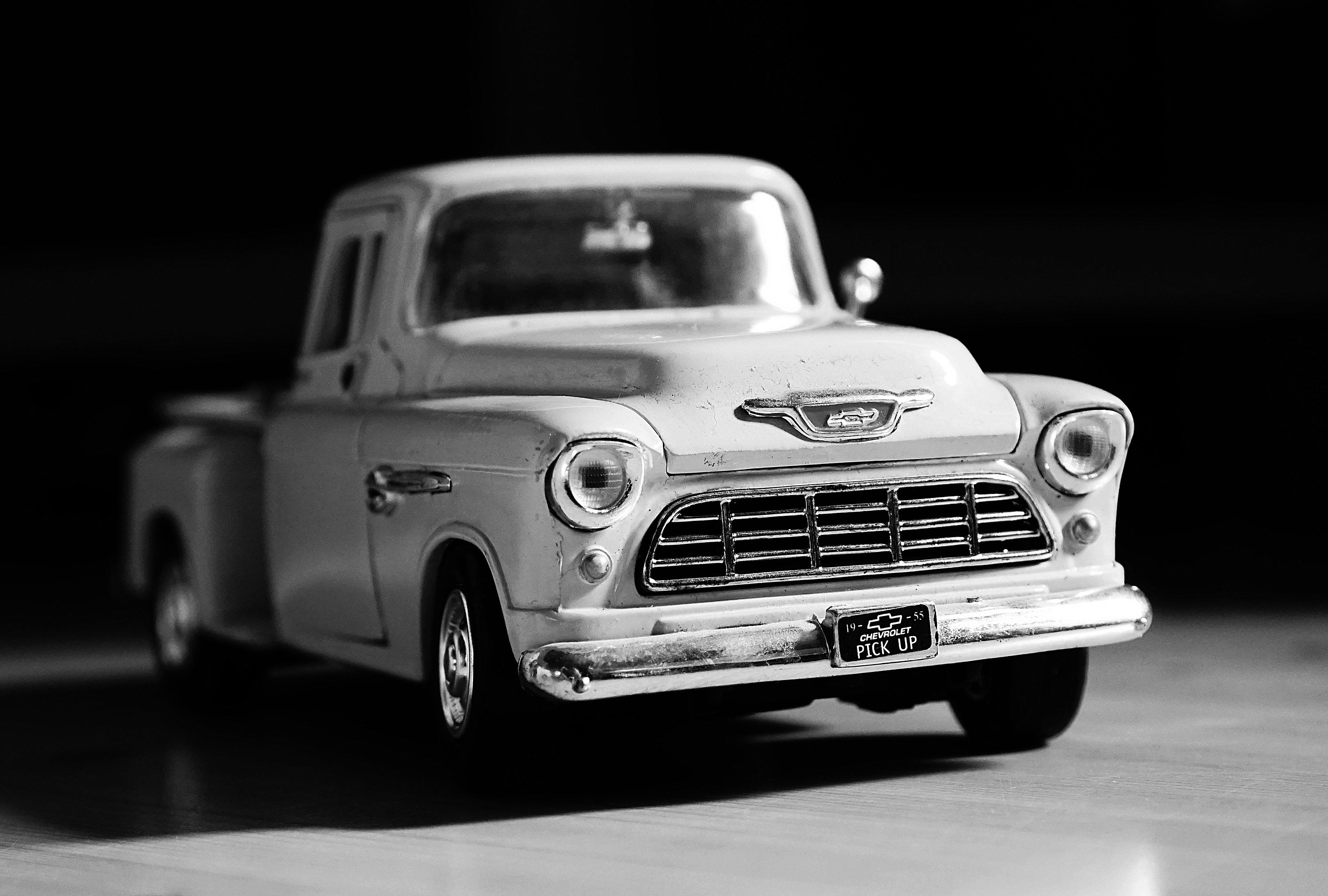 Free stock photo of car, old, toy, veteran