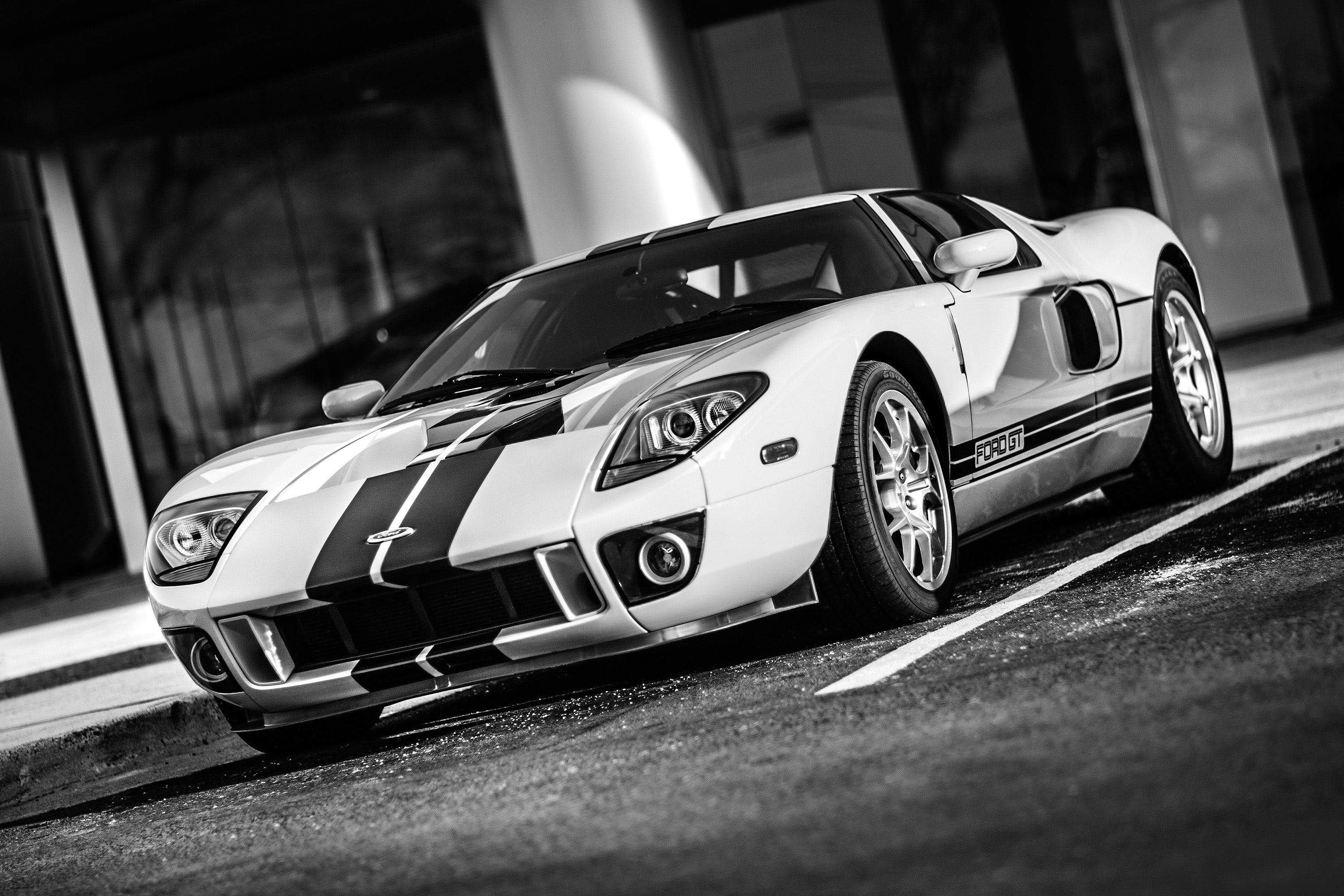 Edit With Snappa  C B Ford Gt
