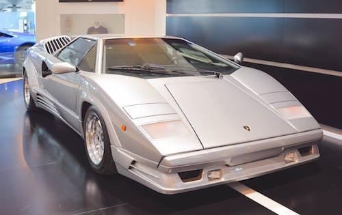 Kostnadsfri bild av aerodynamisk, bil, design, fart