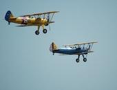 flight, aviation, propeller