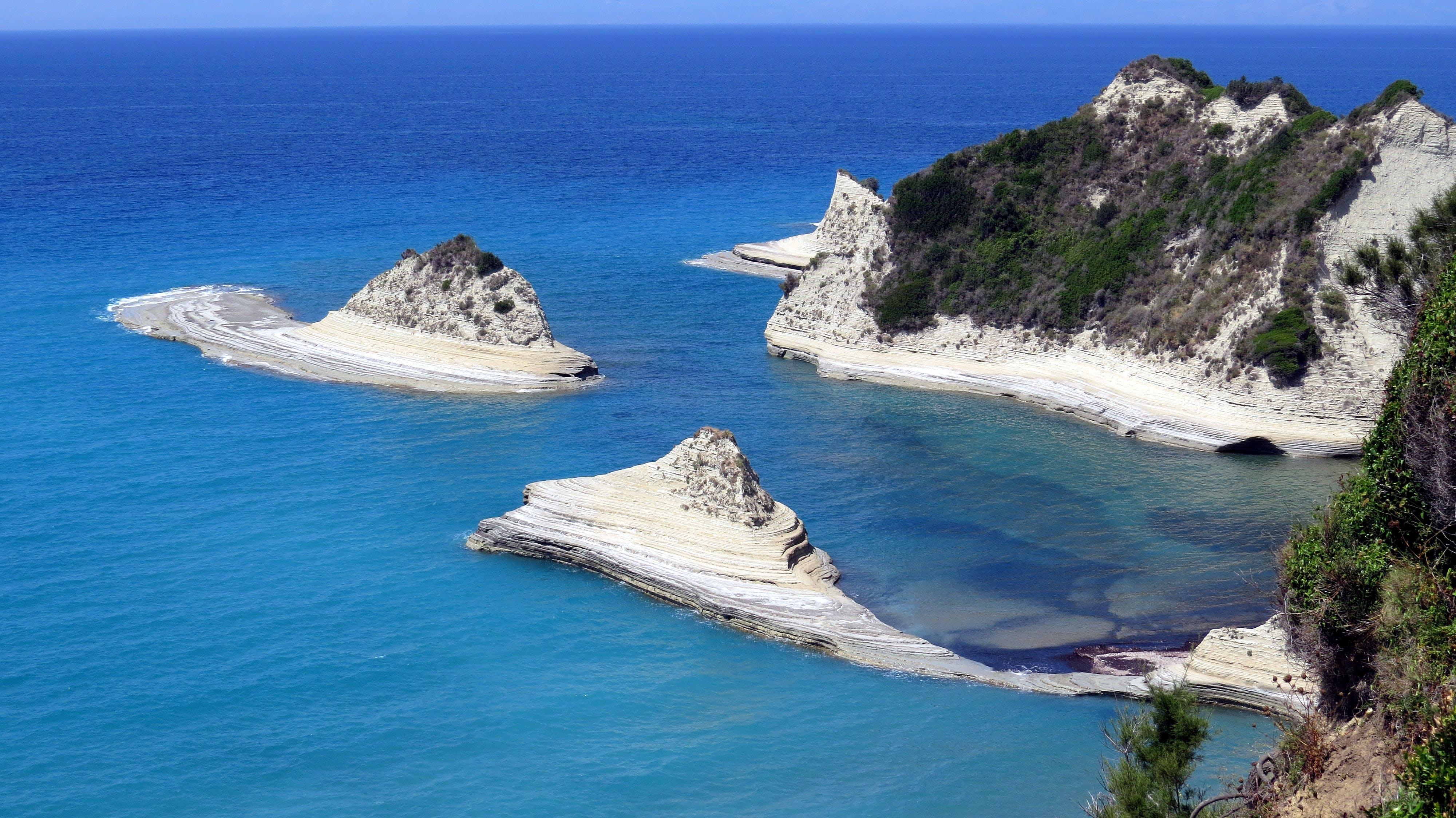 Free stock photo of sea, beach, blue, ocean