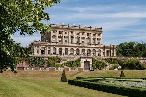 건물, 공원, 블루, 영국의 무료 스톡 사진