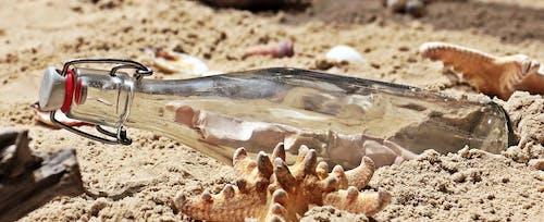 Δωρεάν στοκ φωτογραφιών με ακτή, αλέθω, άμμος, αστερίας