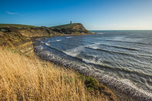 Imagine de stoc gratuită din apă, coastă, faleză