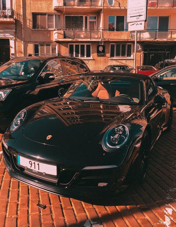 911, 911 turbo, 911 turbo s