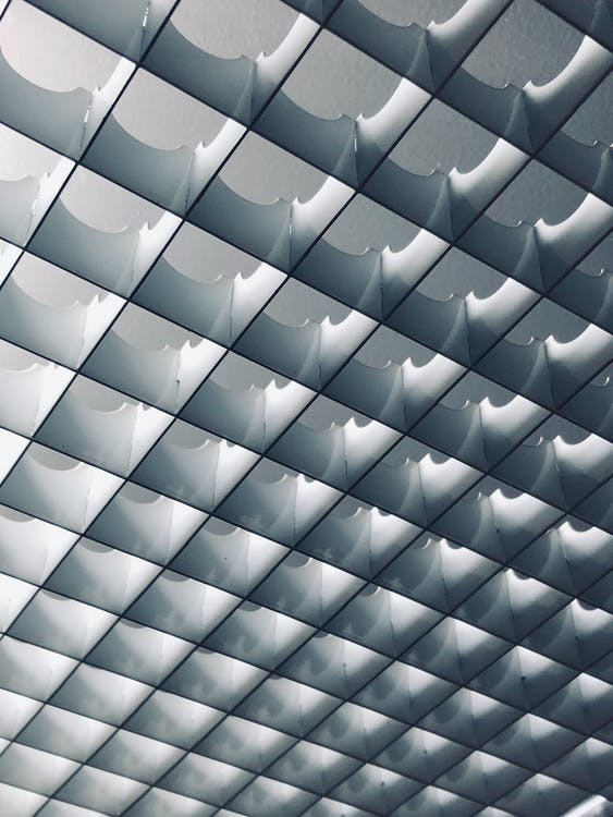 abstraktný, architektúra, chróm