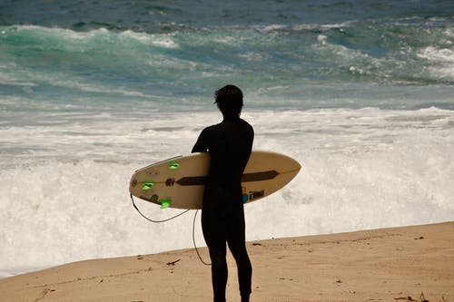 Gratis arkivbilde med australia, strand, surfe, surfebrett