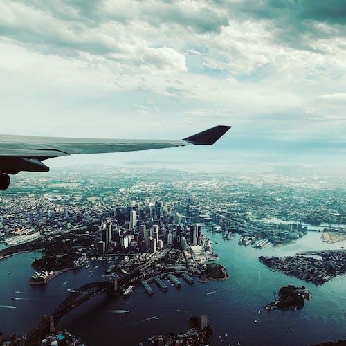 オーストラリア, シティ, シド, シドニーの無料の写真素材