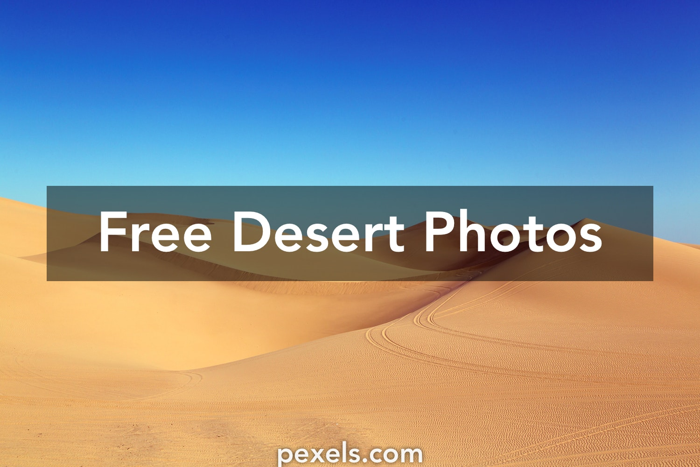 Desert pictures · Pexels · Free Stock Photos