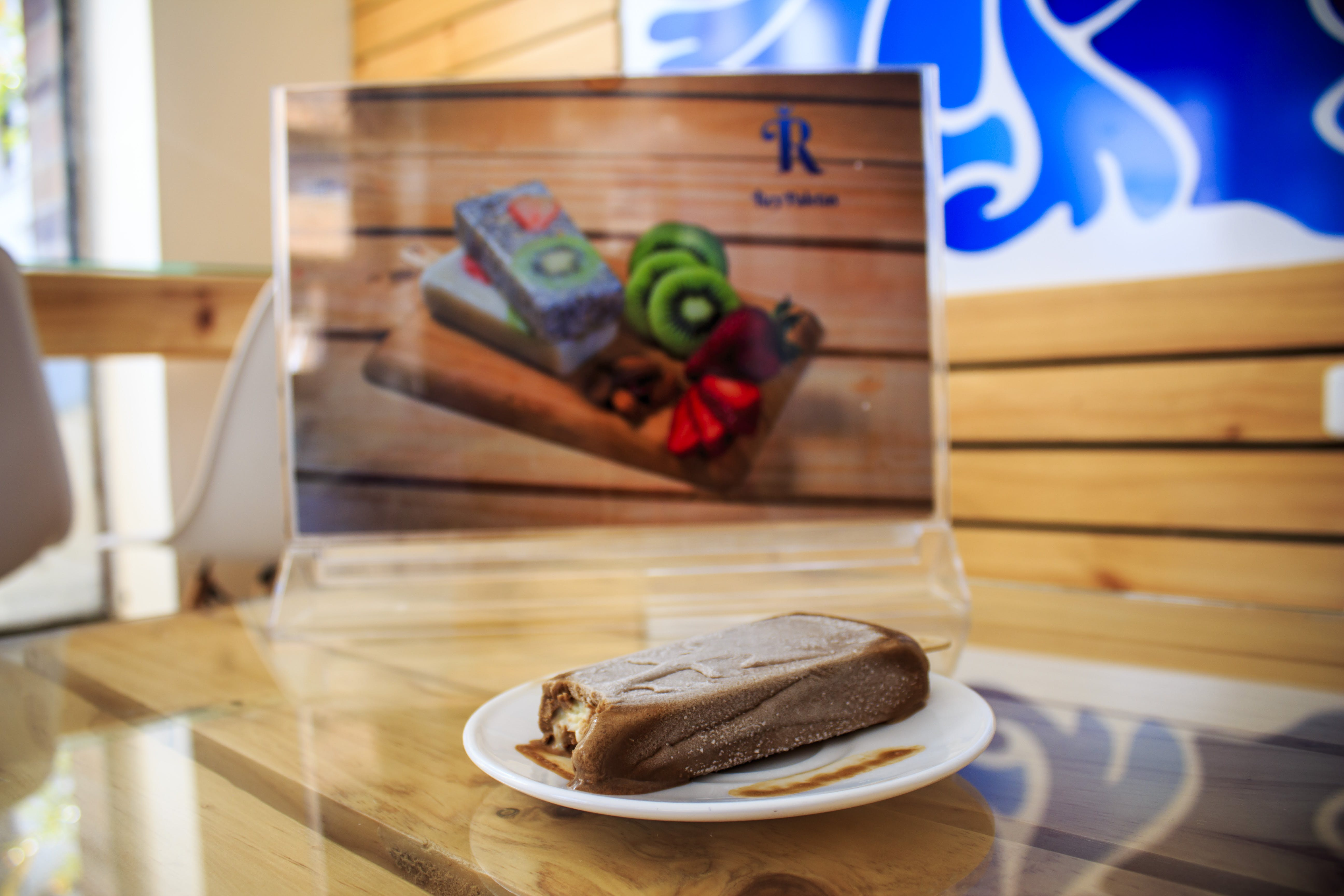 Безкоштовне стокове фото на тему «морозиво, Ресторан, шоколад»