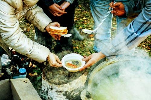 가족, 그루터기, 끓는, 끓이다의 무료 스톡 사진