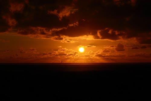 Foto profissional grátis de alvorecer, cênico, céu, nascer do sol