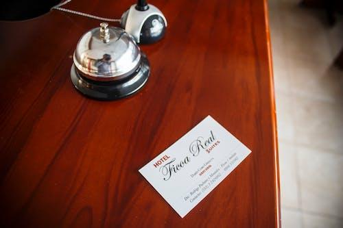 Ảnh lưu trữ miễn phí về khách sạn, Thẻ