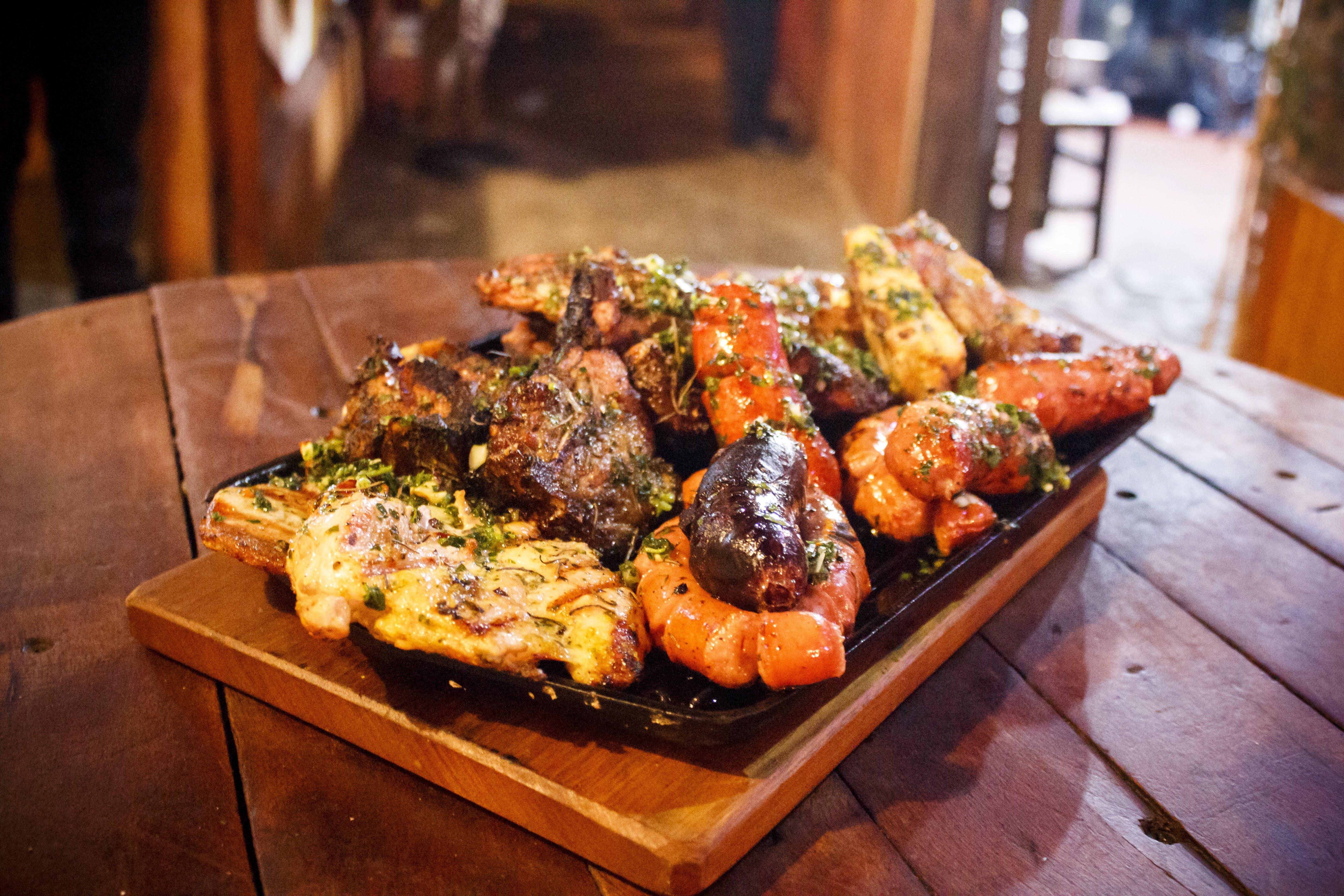 Безкоштовне стокове фото на тему «їжа, гурман, м'ясо, Ресторан»