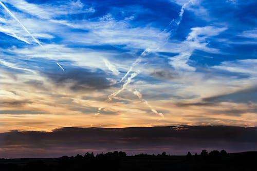 Kostenloses Stock Foto zu himmel, idyllisch, landschaft, landschaftlich