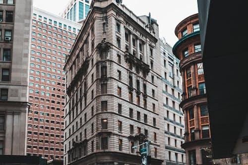 Ilmainen kuvapankkikuva tunnisteilla arkkitehtuuri, business, Hotellit, ikkunat