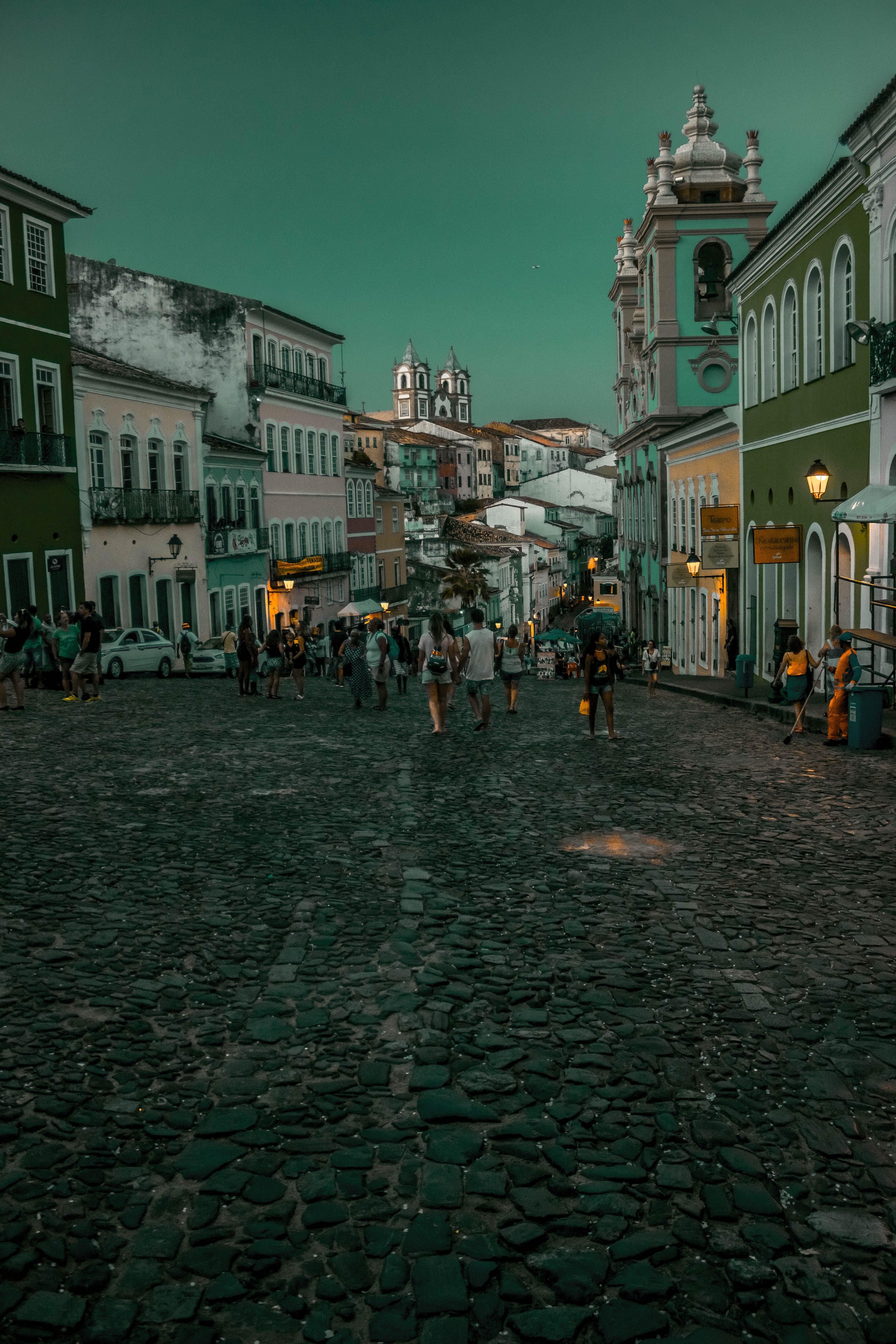 Free stock photo of city, historical, old, tourist destination