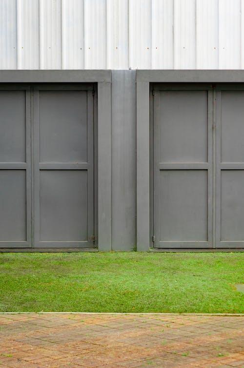 건물 외관, 건설, 건축, 디자인의 무료 스톡 사진