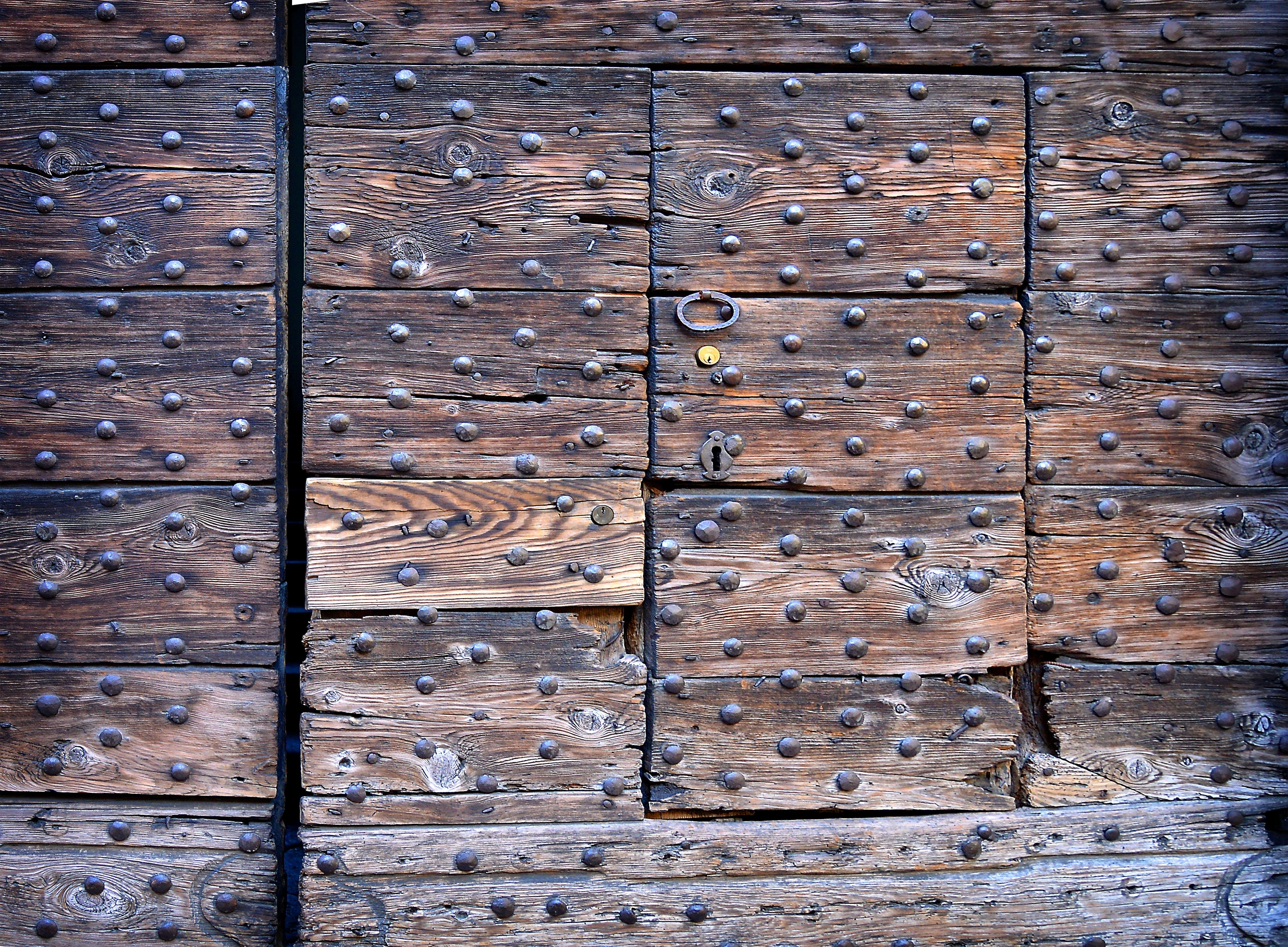 Free stock photo of wood, dark, pattern, texture