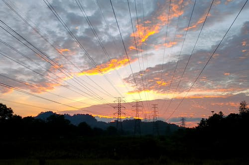 Foto stok gratis elektrik, pembangkit listrik tenaga air