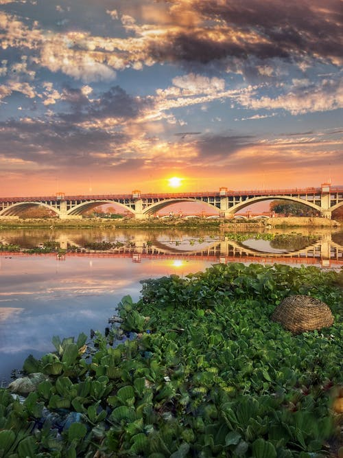 Free stock photo of adobe photoshop, city, editing