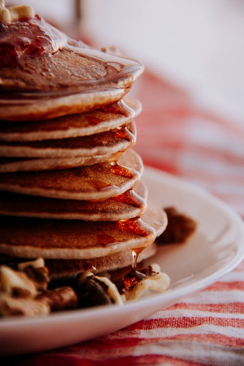 Kostenloses Stock Foto zu essen, frühstück, honig, köstlich