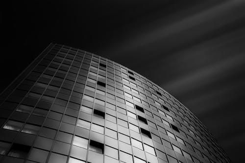 ガラス, コンテンポラリー, ファイナンス, ホテルの無料の写真素材