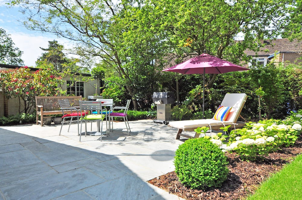 Small Garden Ideas And Tips | How To Design Gardens In Limited Spaces