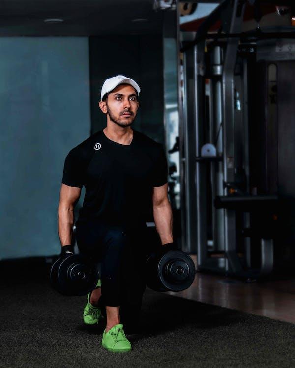 aktiva, bodybuilding, fitness