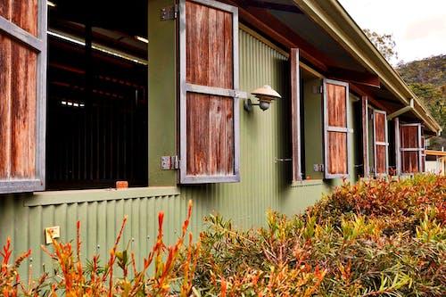 Ingyenes stockfotó ablakok, ajtó, birtok, család témában